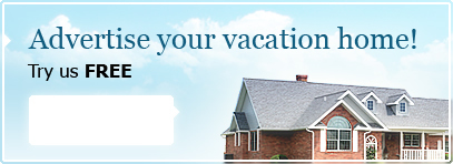 Advertise your Vacation Home